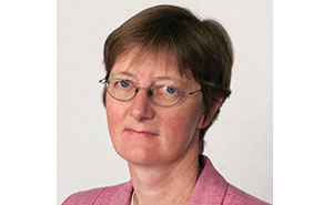 Mary Kelly, Chairperson, An Bord Pleanála