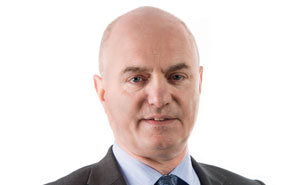 Peter Hynes, Chief Executive, Mayo County Council
