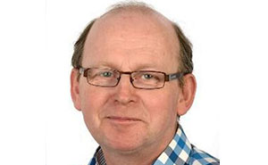 Chair: Kevin O'Sullivan, Environment and Science Editor, The Irish Times (invited)