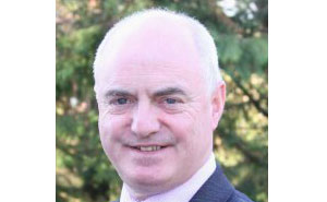 Peter Hynes, County Manager, Mayo County Council