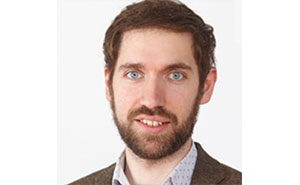 Niall Farrell, Research Fellow, INET, University of Oxford