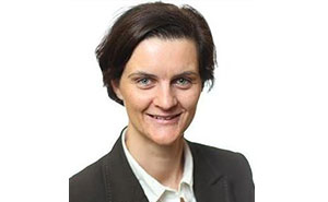 Eimear Cotter, Director of Environmental Sustainability, Environmental Protection Agency