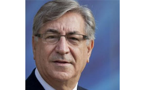 Karmenu Vella, European Commissioner for Environment, Fisheries and Maritime Affairs